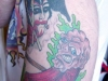 TROMA TATTOO 8